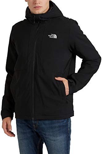 The North Face - M Arashi ins col jk3 Nero T93L5T