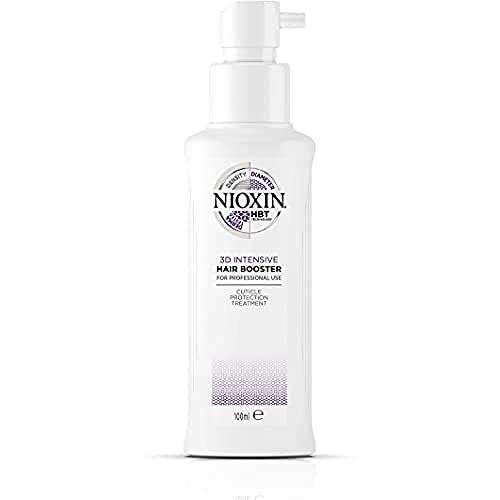 Nioxin 3D Intensive Hair Booster, 100 ml