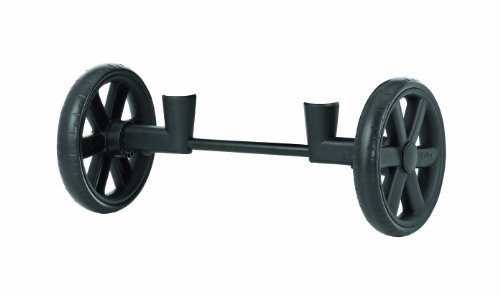 Britax Römer B-AGILE 4 Plus Gländerräder, schwarz