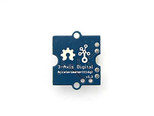 SeeedStudio Grove - 3-Axis Digital Accelerometer(±16g)