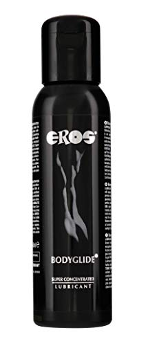 EROS Retro Super Concentrated Bodyglide 250ml, ER10250
