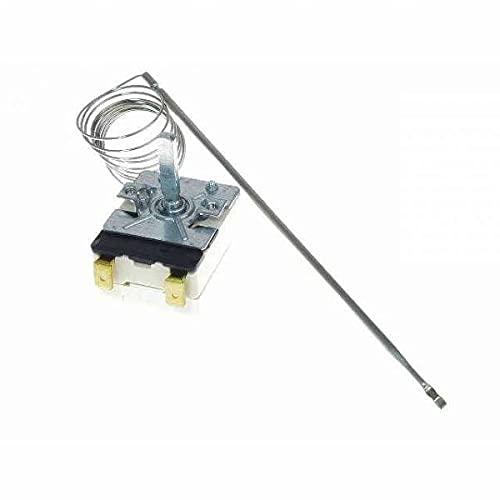 Termostato regulable universal SpareHome compatible con hornos Teka, Fagor