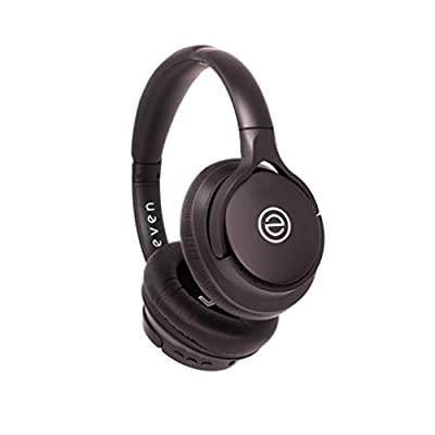 EVEN H4 Over Ear Bluetooth Headphones, Personal...
