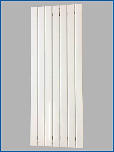 Radiador de baño ARYA vertical Singel de Paneel