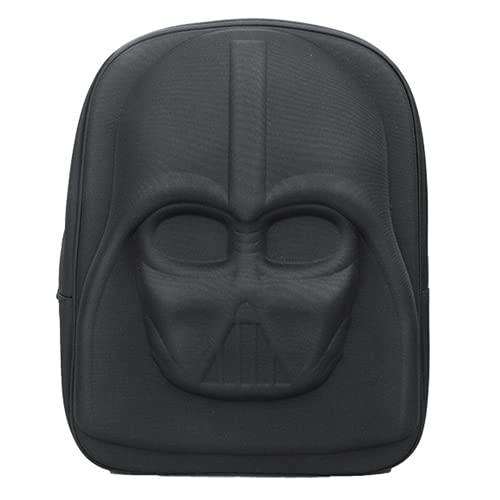 Star wars Darth Vader Imperial Army - Zaino unisex per la scuola, per bambini, per il campeggio, per la notte, per le vacanze