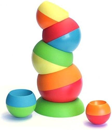 Venta barata Fat Brain Toys Toys Toys Tobbles (Toburuzu) FA060-1 (japon importation) by Fat Brain Toy  Hay más marcas de productos de alta calidad.