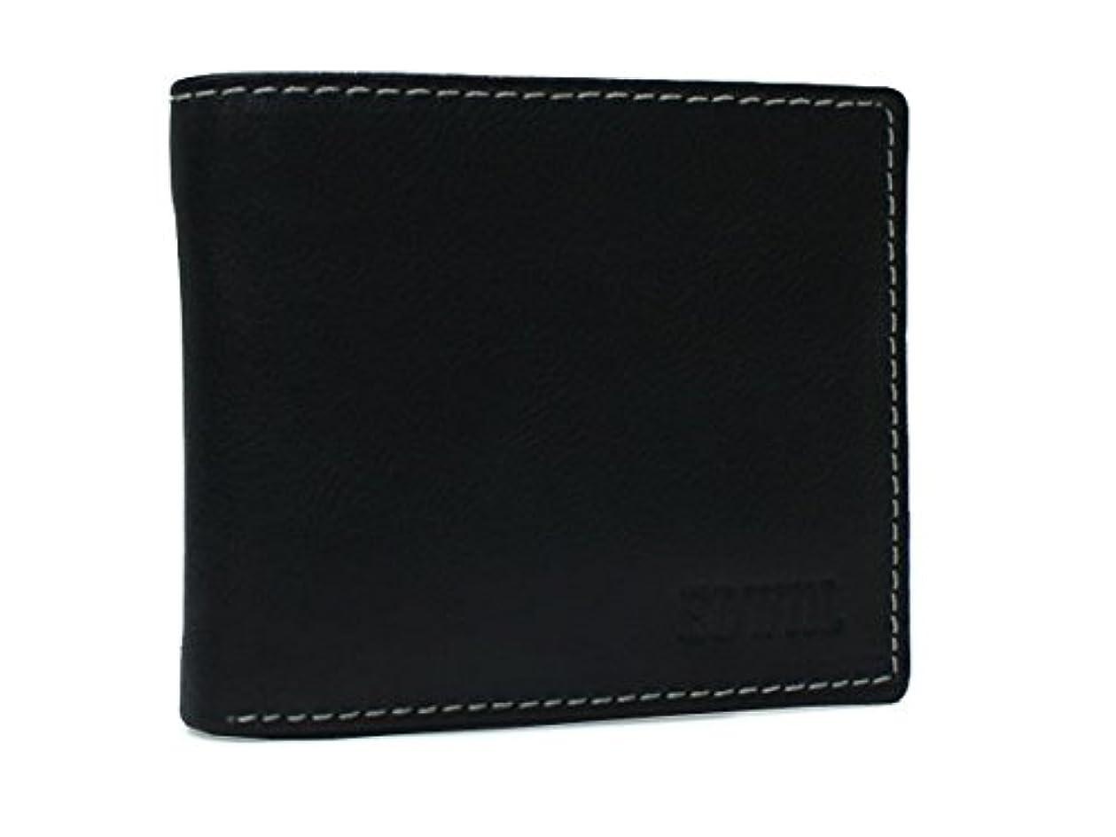 スタッフ勤勉なユーザーEDWIN(エドウィン)メンズ 折財布(ボタン) 510430