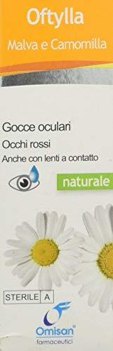 Oftylla Gocce Oculari - 15 ml