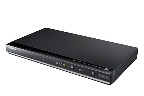 Read About Samsung DVD-D530K All Multi Region Code Free 1080p with HDMI Up Converting DVD Player