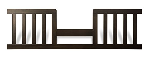 Child Craft Todder Bed Guard Rail for Camden, Coventry, Stanford, Watterson Cribs, Slate Finish