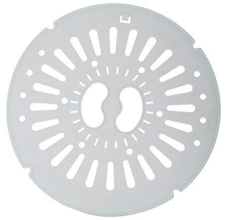Compatible for lg washing machine semi automatic LG SEMI Automatic Washing Machine Compatible Safety Cover
