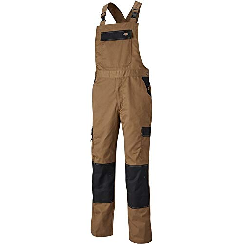 Dickies Workwear Everyday Latzhose Khaki 36