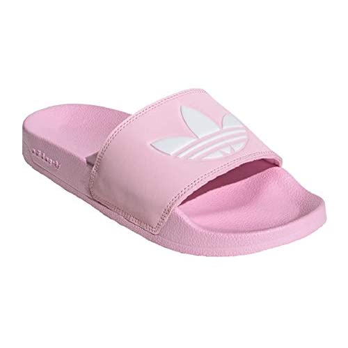 Adidas Trefoil Adiletten - Ciabatte da bagno, Rosa (rosa.), 38 EU