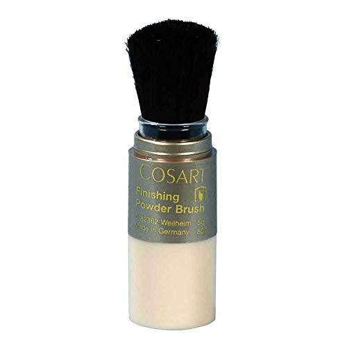 Cosart - Finishing Powder Brush - 5 g