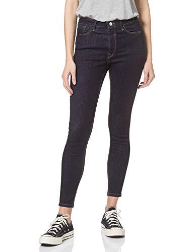 ESPRIT Collection Damen 991EO1B307 Jeans, 900/BLUE Rinse, 25/30