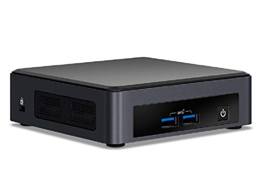 Intel NUC8i3PNK NUC 8 Pro Performance Kit - Intel Core i3 Prozessor