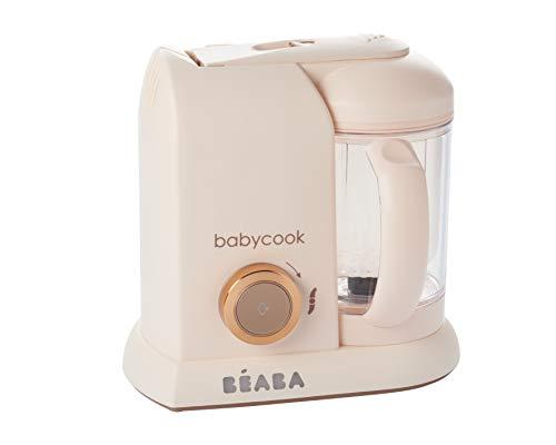 Béaba - Babycook® Solo - Babymixer - Rosegold