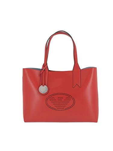 Emporio Armani Bolsa BAGANTIQUE Mujer rojo - Y3D081-YGE7E-83314