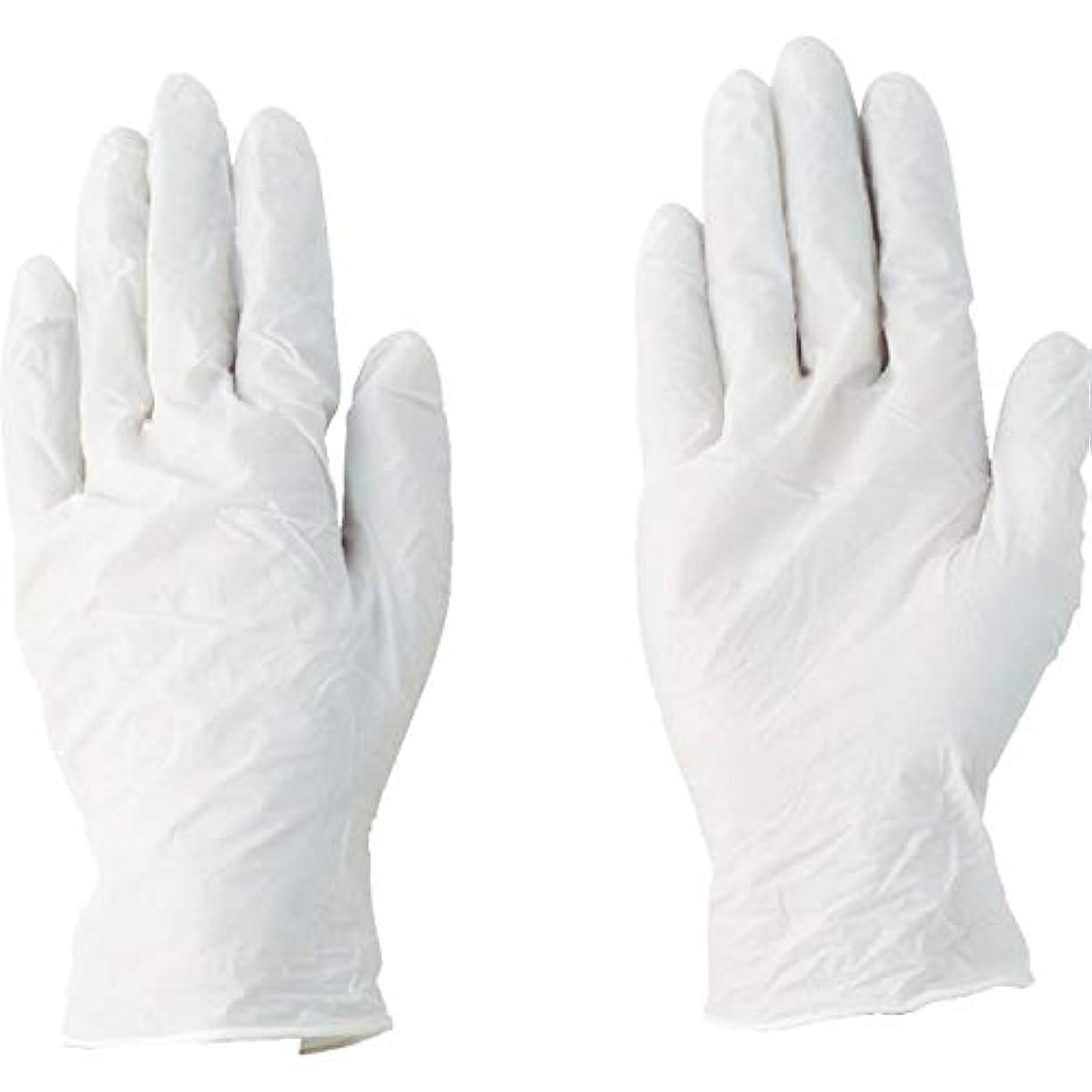 イチゴ肩をすくめる修復川西工業/川西 ニトリル使いきり手袋 100枚入(4218078) 2039W-L [その他] [その他]