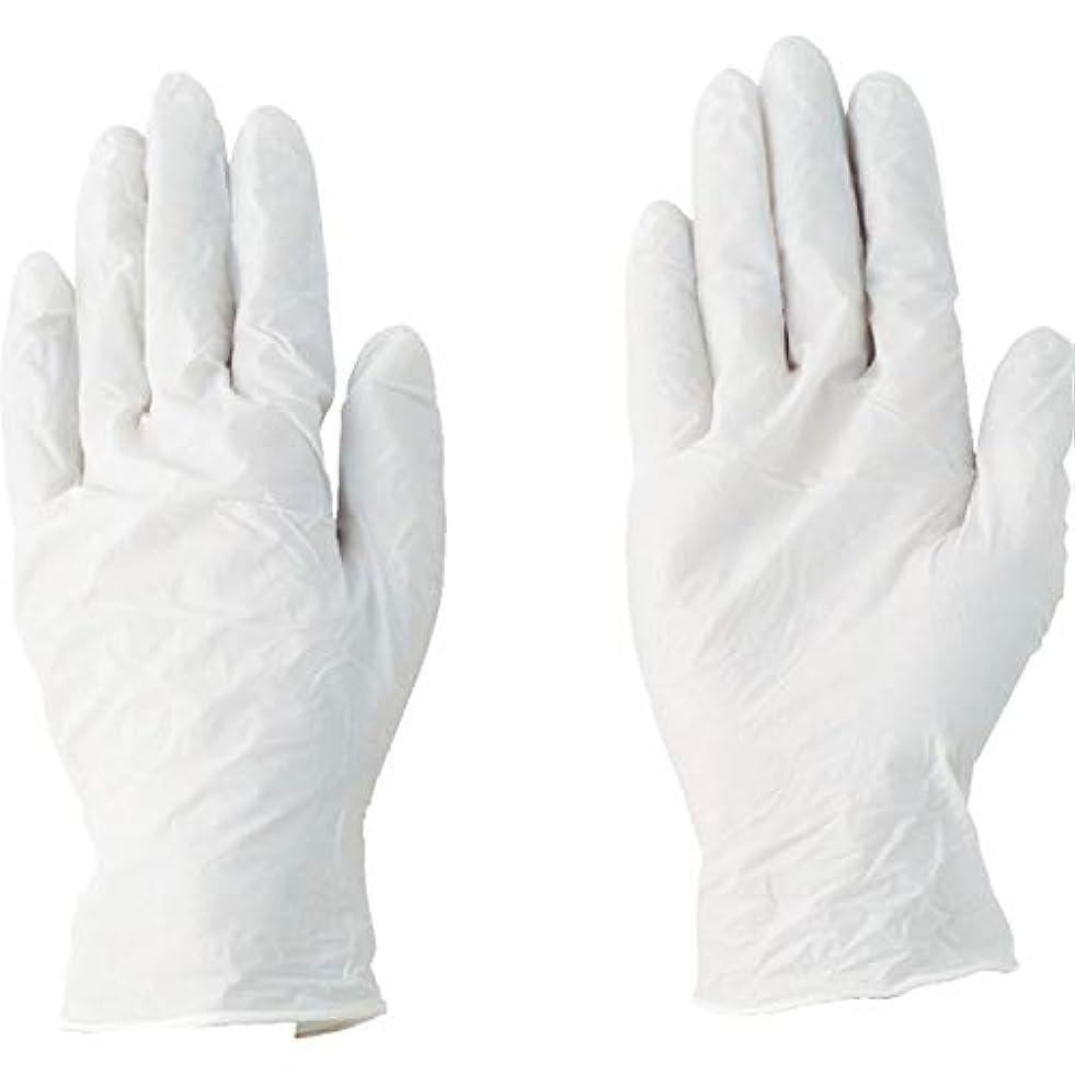 音節噴水補助川西工業/川西 ニトリル使いきり手袋 100枚入(4218078) 2039W-L [その他] [その他]