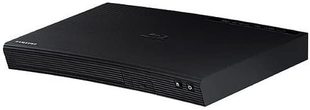 Samsung Blu-Ray Built-in Wi-Fi DVD Home Theater System Black (BD-JM57C/ZAR)