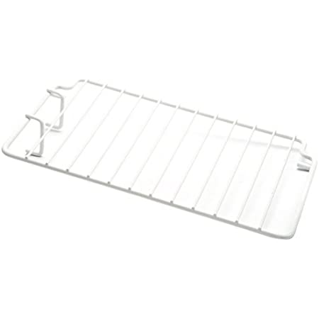 Details about  /GE Refrigerator Freezer Section Door Shelf some aging Part # WR71X10202