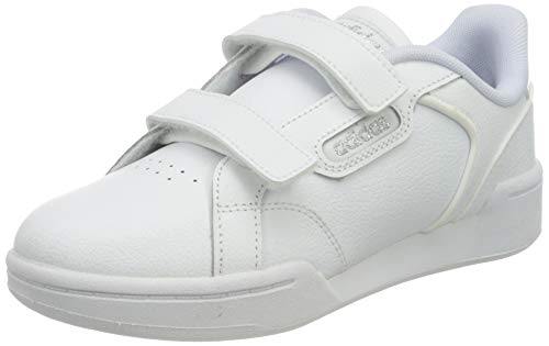 adidas ROGUERA C, Zapatillas de Cross Training, FTWBLA/FTWBLA/Plamet, 35 EU