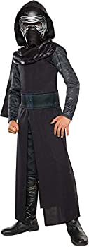 Rubie s Star Wars  The Force Awakens Child s Kylo Ren Costume Small Black