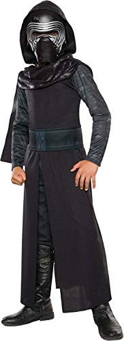 Star Wars Ep VII Child's Kylo Ren Costume, Large