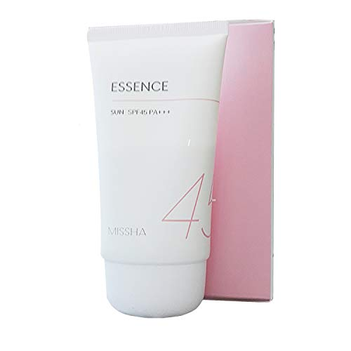 MISSHA all-around Safe Block Essence SUN SPF 45 PA+++