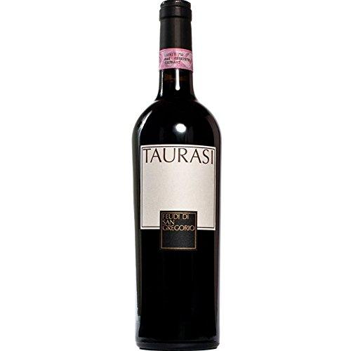 Wein TAURASI - Feudi di San Gregorio - Karton 6 Stück