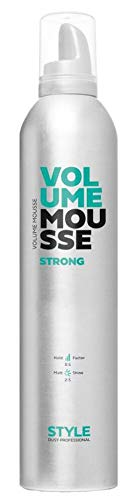 Dusy Style Volume Mousse strong 400 ml