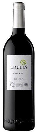 Vino Edulis Crianza Rioja (6 x 0,75 l)