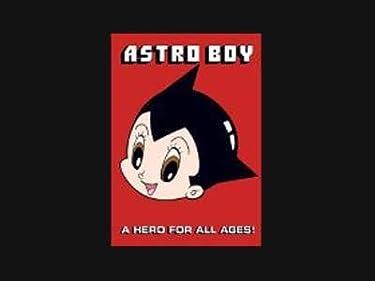 Astro Boy Season 1