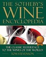 Sotheby's Wine Encyclopedia ((REV)08) by Stevenson, Tom [Hardcover (2007)]