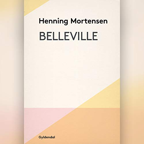 Belleville audiobook cover art