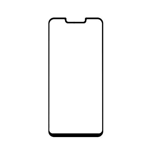 Schutzfolie Panzerglas kompatibel mit Huawei Mate 20 Pro [1 Stück] [Fall fre&lich] [2.5D R&e Kante] GEH?rtetem Glas Panzerglas Hartglas Bildschirmschutzfolie