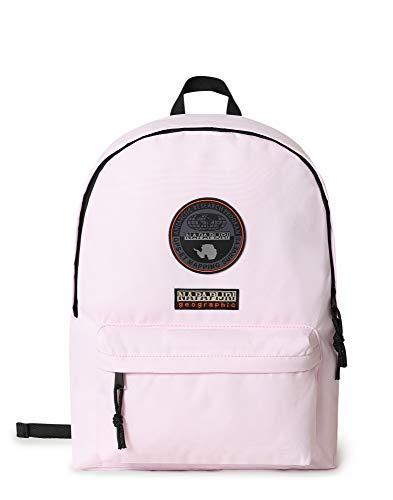 NAPAPIJRI Voyage RE - Zaino, 40 cm, 20 litri, Rosa (Petal Pink) (Rosa) - NP0A4EAG