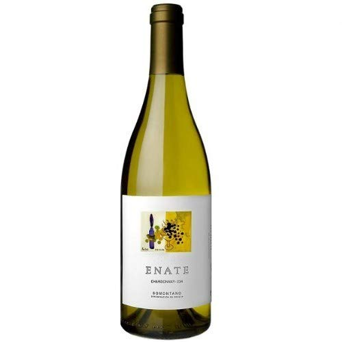 Enate Chardonnay 234, Jg. 2017 trocken, 0.75 l