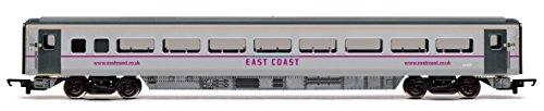 Hornby Calibre East Coast MK4 Standard Open Coach