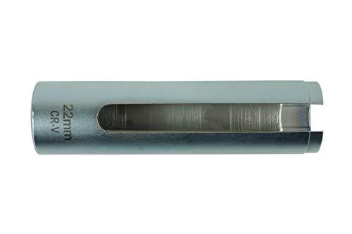 Laser Douille pour sonde d'oxygène des gaz d'échappement 6672 avec œil à paroi Fine, 22 mm