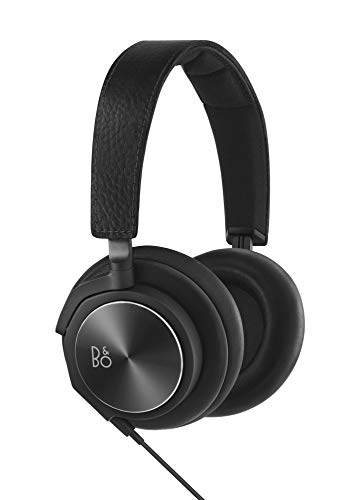 B&O PLAY by Bang & Olufsen Beoplay H6 Wired Over-Ear Headphones