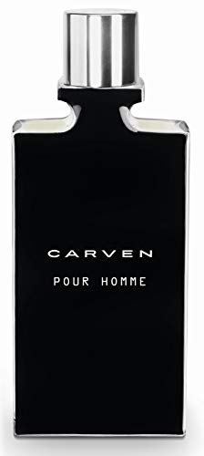 Carven - Eau de Toilette für Herren, 100 ml