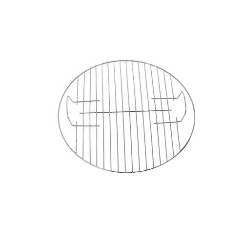 ACTIVA Runder Grillrost mit Griffe Durchmesser ∅ 44 cm