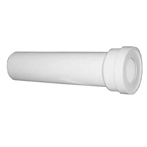 Régiplast - Manchon WC Long Mâle D.100-40cm - NISMWCLD100