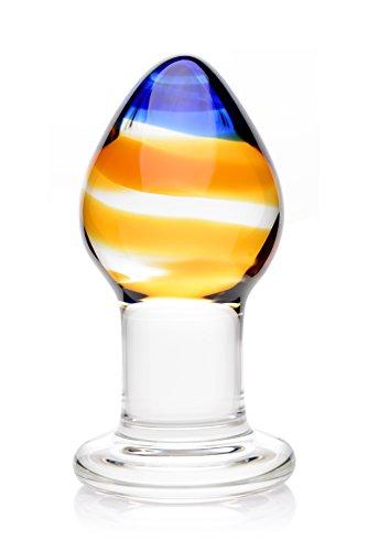 Prisms Erotic Glass - Pranava Anal Plug