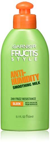 Preisvergleich Produktbild Garnier Fructis Sleek & Shine Antihumidity Glatte Milk 150 ml