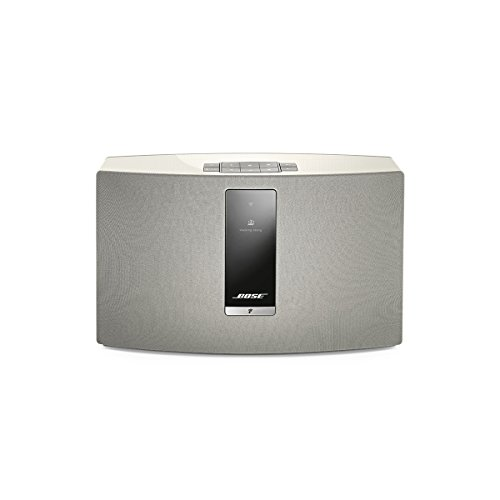 Bose SoundTouch 20 Serie III Sistema Musicale Wireless, Bianco