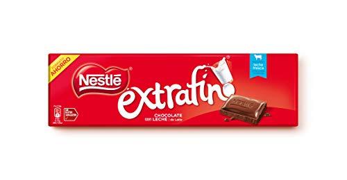Nestlé Extrafino Chocolate con Leche, 300g