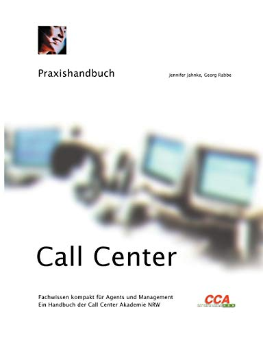 Praxishandbuch Call Center: ecmc